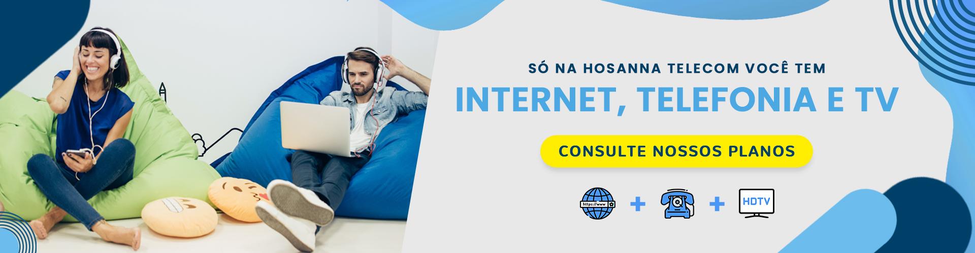 Banner HSN Telecom
